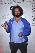 Buddy Buxbaum bei der Napster Music Night