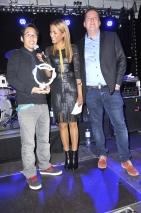 Napster Fan - Preis Verleihung 2015