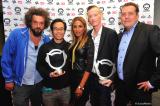 Napster Fan-Preis Verleihung 2015