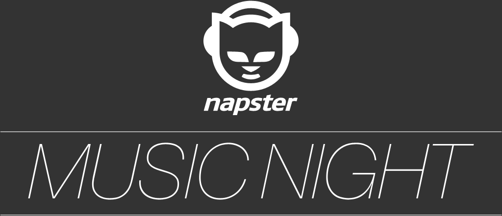 Napster Music Night